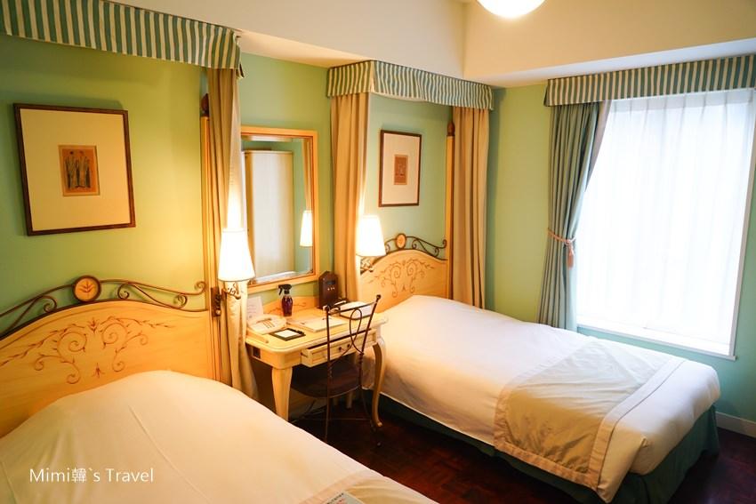 【東京銀座住宿推薦】銀座蒙特利拉蘇瑞酒店 Hotel Monterey La Soeur Ginza,交通方便CP高,市區難得的歐風復古小清新。