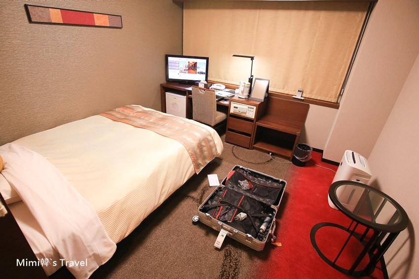 【福島住宿推薦】郡山VIEW HOTEL ANNEX,JR郡山站走路5分鐘,購物方便、空間大早餐優!