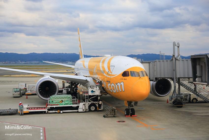 【大阪機票】台北大阪機票、高雄大阪機票怎麼買?搭廉航或傳航?skyscanner比價分享