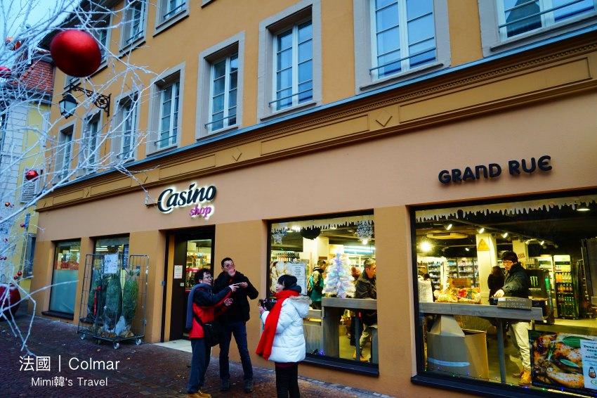 【法國必買推薦】我的法國超市必買零食、伴手禮清單TOP10,買回家當手信更划算