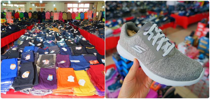 【台南麻豆】Nike、Skechers運動鞋&萬件牛仔超強特賣:世界運動品牌球鞋;皮爾卡登&皮爾帕門1折起;機能性秋冬服飾大出清