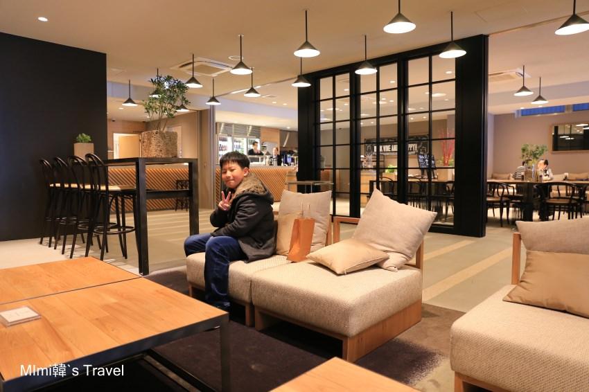 【大阪住宿】大阪本町androoms飯店:三線地鐵匯集超便利,日式質感設計旅店