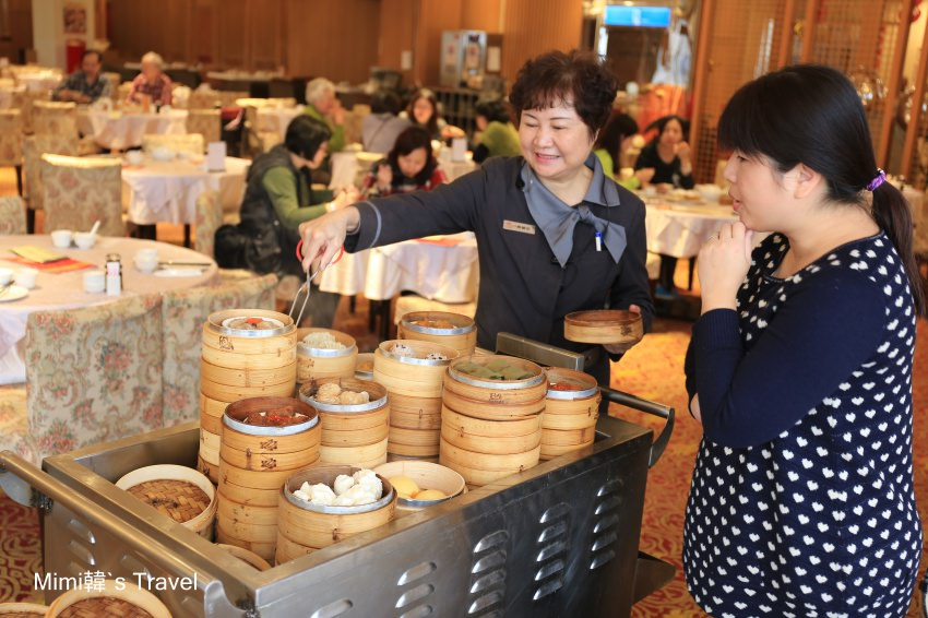 【台南港式飲茶】上品軒茶樓:德安百貨12樓港式餐廳,堅持當日手做,菜色料好實在