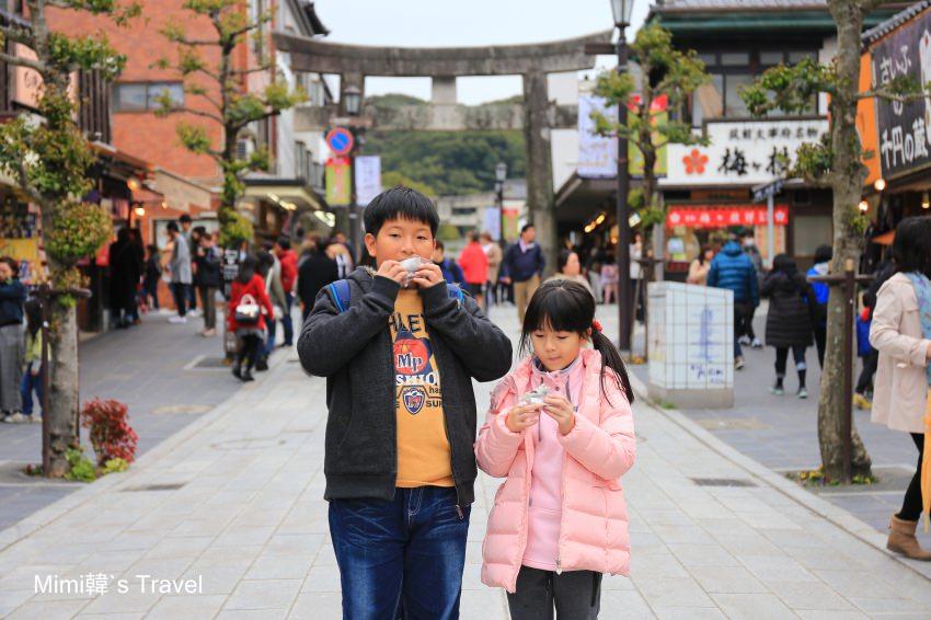 【九州福岡】太宰府一日遊散策:太宰府天滿宮表參道必遊景點&美食分享