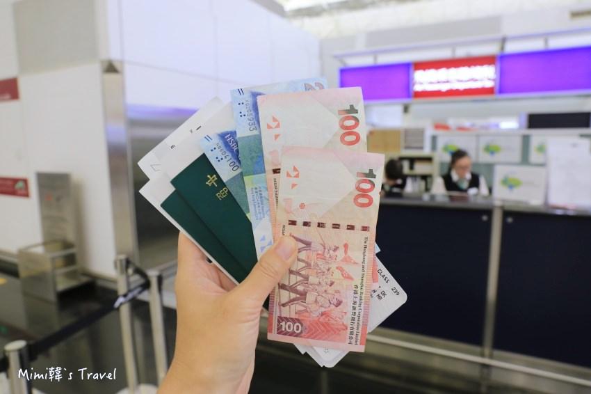 【香港轉機退稅】怎麼退香港機場離境稅HKD$120?當天搭機出入境香港就可辦理