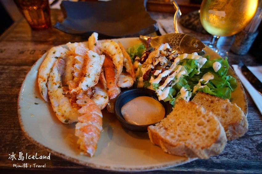 【冰島赫本美食】Pakkhus Restaurant:必吃經典小龍蝦&龍蝦湯,沿路省錢就為它