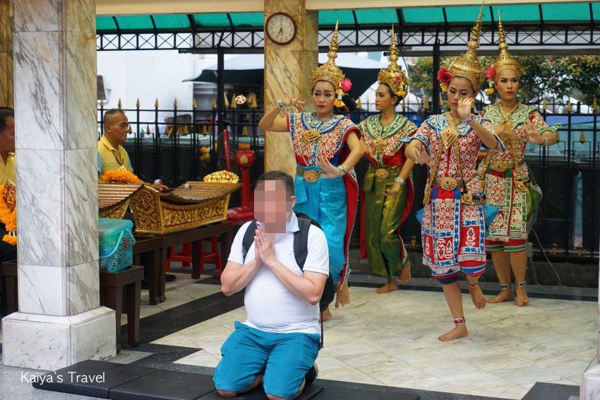 曼谷四面佛