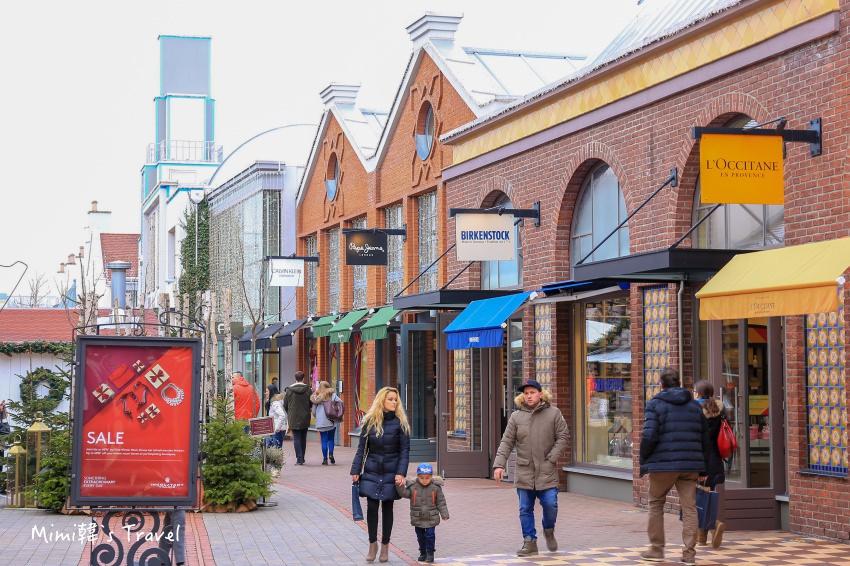 【德國慕尼黑Outlet】Ingolstadt Village:交通資訊,高評價德國Outlet超好買