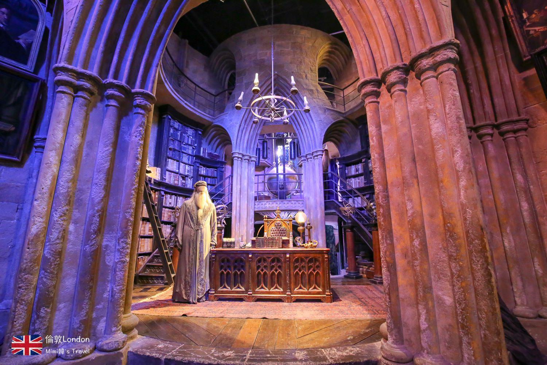 【英國倫敦景點】哈利波特影城:交通預約訂票教學,走進Harry Potter魔法世界。