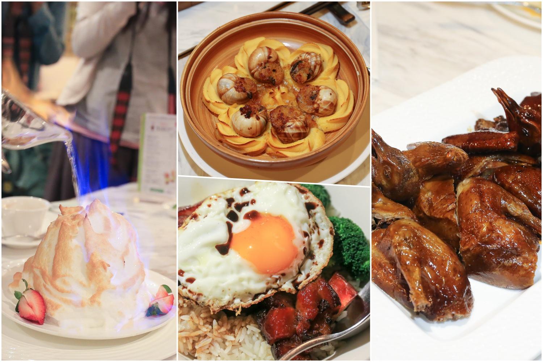 【香港灣仔美食】來佬餐館(附菜單):傳統口味西式風格,大推薦叉燒飯、烤乳鴿