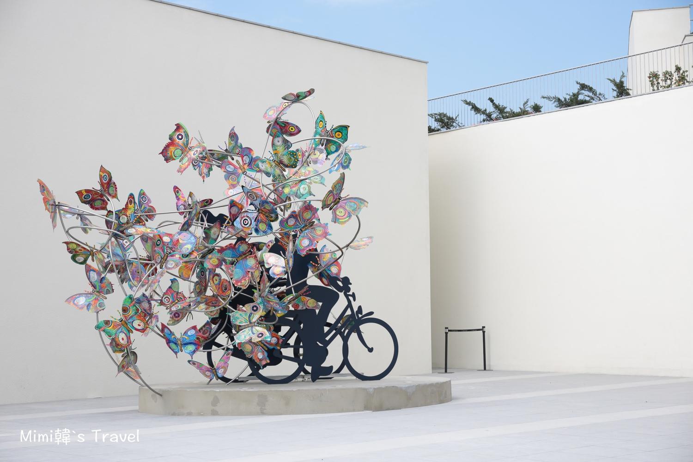 【台南景點】台南美術館二館:超好拍!全新落成藝術殿堂,台南最夯熱門打卡景點