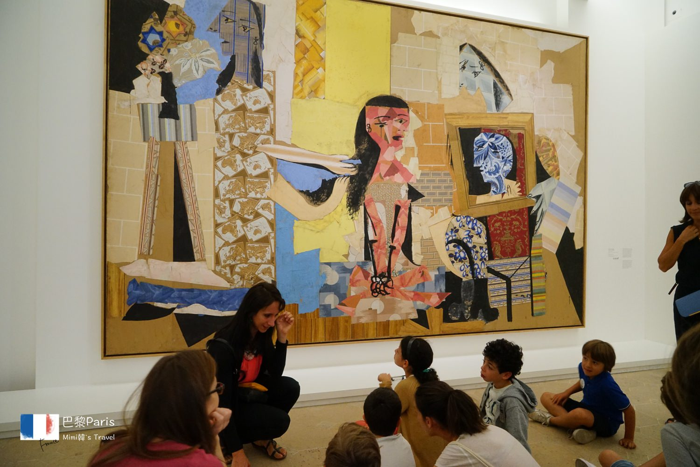【巴黎景點】畢卡索美術館 :超過5000件!世界最多畢卡索作品博物館&交通門票分享