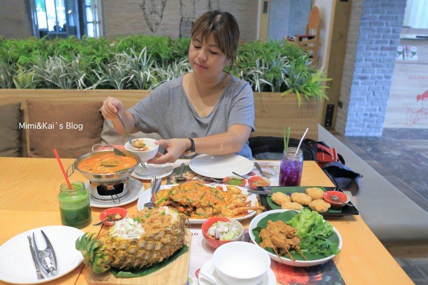 【曼谷美食】Savoey海鮮餐廳:曼谷40年好味道,必吃咖哩螃蟹金錢蝦餅,票券更省錢