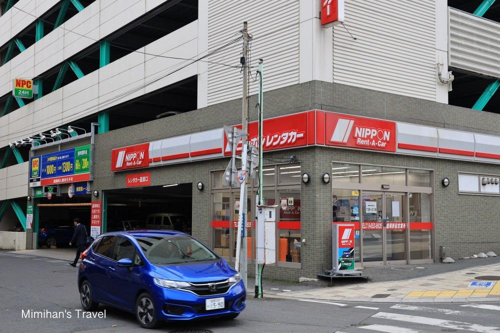 【盛岡租車】盛岡取車-仙台還車東北自駕旅遊!Orix/Times/Nippon便宜方便這樣選