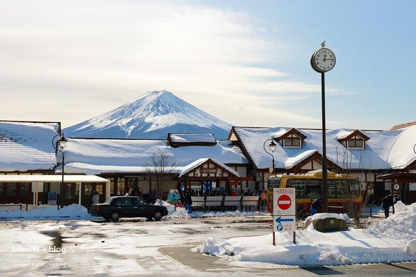 【新宿到河口湖交通】富士山河口湖怎麼去?新宿高速巴士乘車購票資訊分享