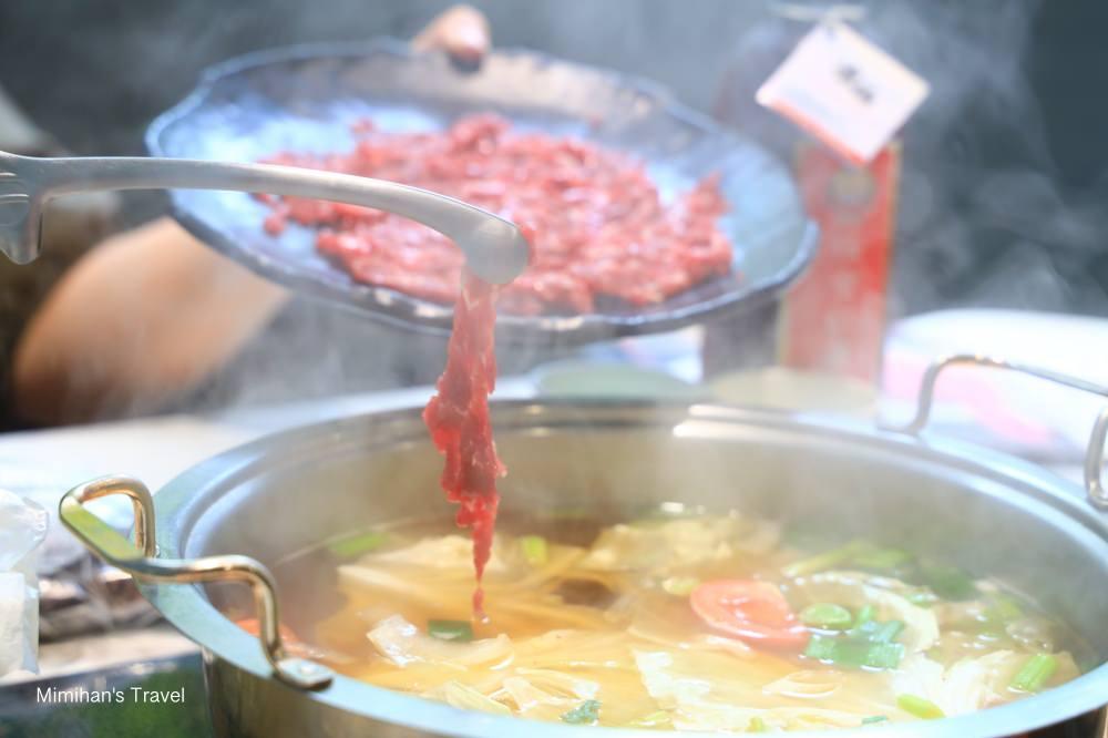 【台南美食】阿裕牛肉涮涮鍋崑崙店:台南必吃神級美味溫體牛肉火鍋!全新旗艦店開幕