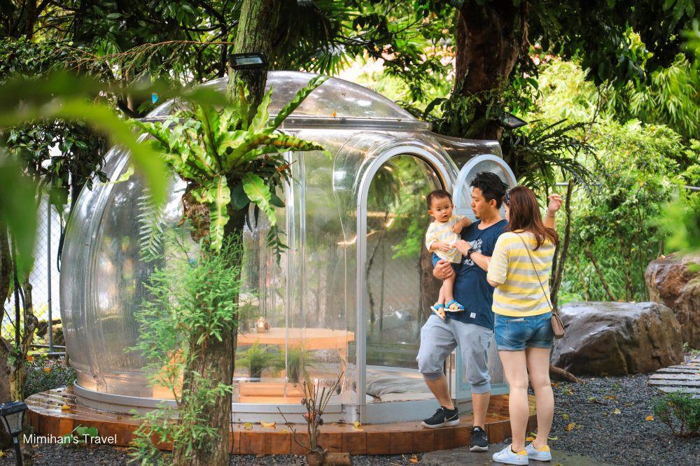 宜蘭礁溪 泡泡屋