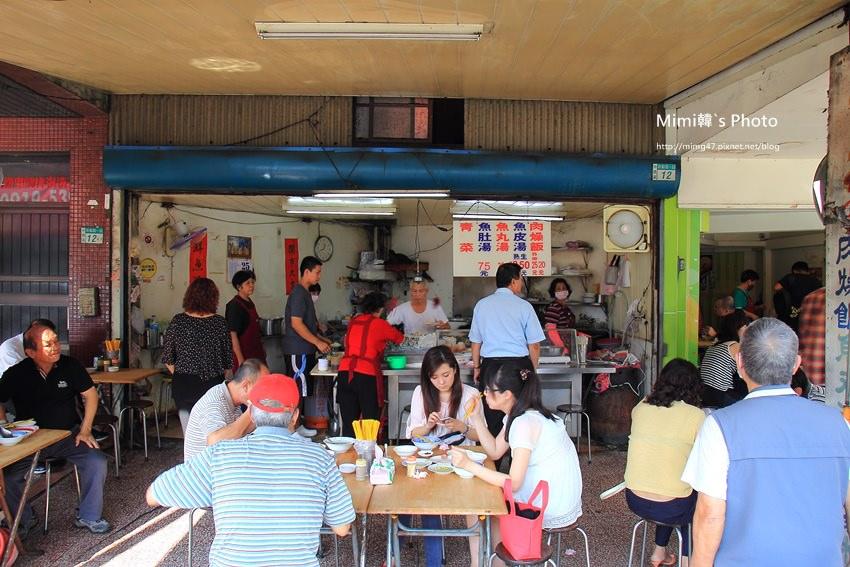 台南美食阿和肉燥飯3.JPG