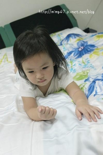 【家庭札記】裝上柔順舒服的新被單囉!! 改變色調改變心情~ HOLA「日夏朵麗木棉絲寢具」