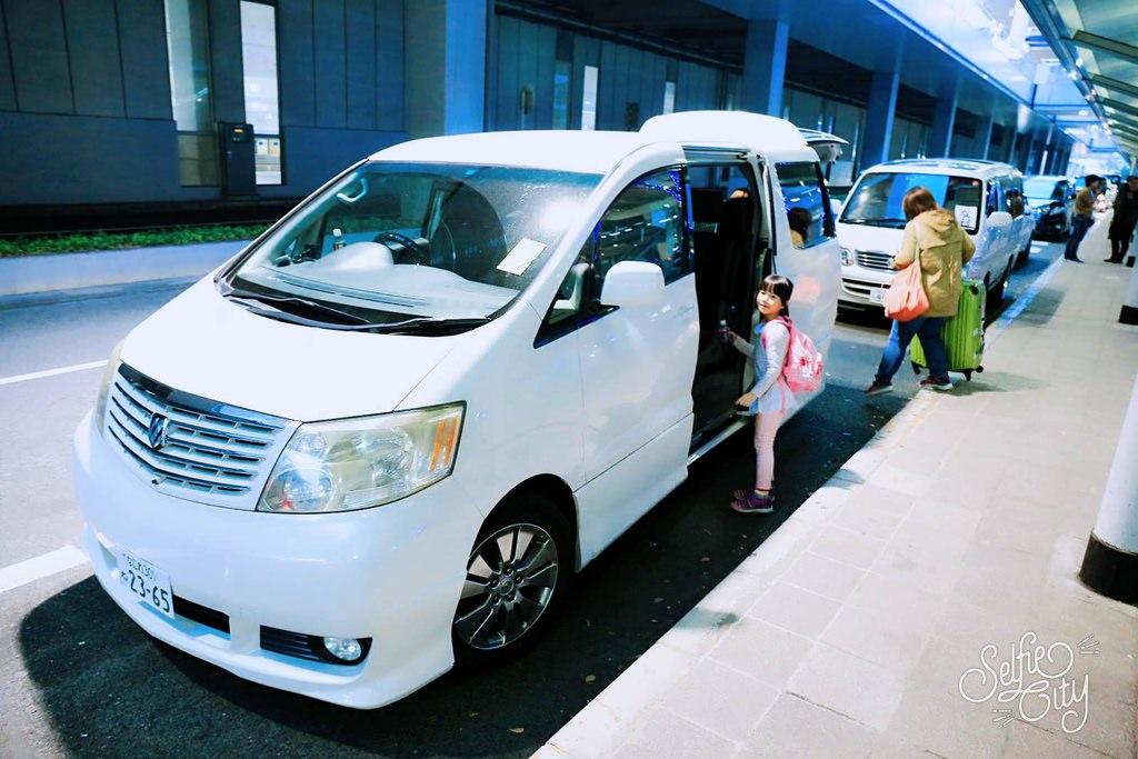 【大阪機場接送】關西機場→大阪市區飯店:預約關西機場接送,省時省力,家族旅遊推薦。