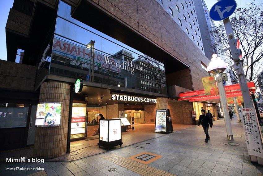 【名古屋住宿推薦】名古屋榮東急REI飯店:旁邊就7-11、LOWSAN、星巴克,離地鐵站、美食街、百貨商圈5-10分,地點超棒棒。