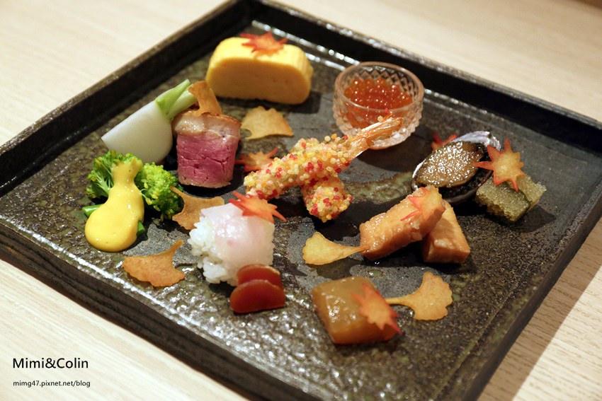 【京都美食】紫ゆかり懷食料理:藏於京都市區裡的低調好店,體驗道地京風懷石料理。