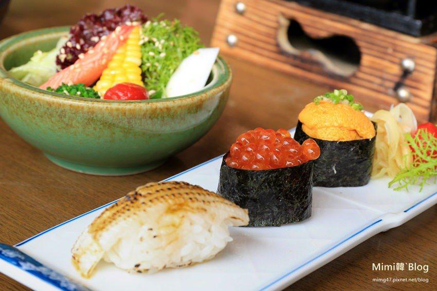 【台南美食】安平.吉藏日本料理:極上握壽司讓人難以忘懷,現在還有超值套餐組合,上門正是時候。(已歇業)